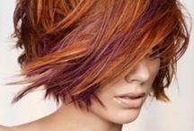 Hair! / by Beth Arnett
