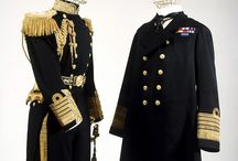 Royal uniforms