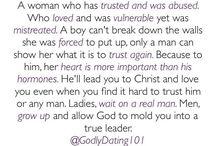 Godly ☝️