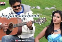 Telugu Melodies / Tollywood Music