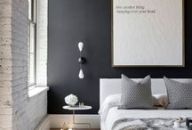 ♦ bedroom design ♦