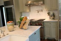 Great Kitchens! / by Heather Watkins