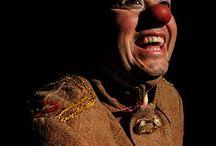 Modo Clown / Sesión Fotográfica