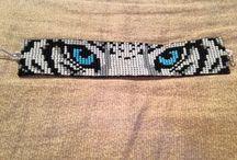 braccialetti in perline