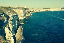 Corsica / Voyage été 2014