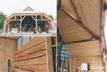 Public Timber Frame Buildings