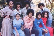 Celebrities - Jackson's / by Donna McIntosh