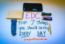 EDC, praktyczność na co dzień