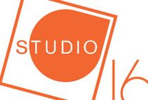"""STUDIO16 / """"Unsual"""", """"never seen""""...those are few words that describe our very own STUDIO16, the ephemeral live hotel that will be held for the first time in a show !"""