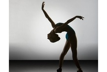 Ballet<3 / by Darrian Gray