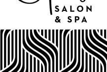 hair logotype