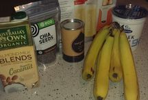 Healthy smoothie 2014