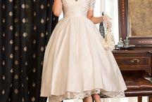 Traum Wünsche Kleid