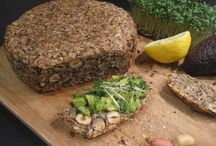 Brot low carb
