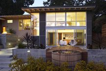 Dream Home / by Gemma-Lilly Millership
