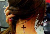 Tattoos / by Adara Gillespie