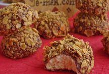tatlilar / Yaspasta, kurabiy