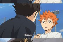 Haikyuu madafack