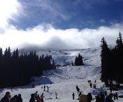 Winter Sports in Bulgaria