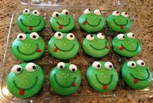 cupcakes-cookies