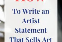 Tips for Art Business