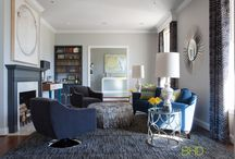Interior Decoration / Beth Haley Design