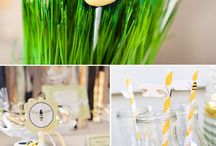 Party Planning Committee / by Samantha Lowry