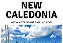 Astrolabe Sailing Tips / Cruising guides for sailors