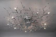 plafond armaturen