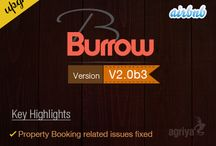Agriya Burrow - Airbnb Clone / Burrow is an excellent airbnb clone featured with several beneficial option developed by Agriya with indefinite features and options. This eminent script has indefinite access and flexible options to manage and access the website effectively. This clone script is capable of yielding a massive quantity of benefits to the entrepreneurs and the users mutually.  With its exceptional features, businesses can conveniently grab the maximum extract of this emerging rental booking industry.