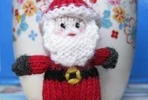 Knitting Toys
