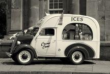 Food/Ice Cream Trucks