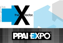 PPAI Expo & Events / At 1 million sf The PPAI Expo is the  industry's largest tradeshow providing the opportunity to see thousands of promotional products.  PPAI's brand., the industry's most highly-regarded incentive products showcase, gives you an all-access pass to the $46 billion incentives market.