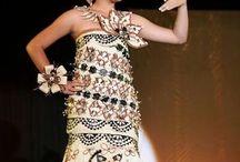 Polynesian/Indigenous Style