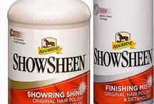 Equestrian Products / Equestrian items recommended and loved by the team