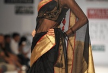 CHANDERI SAREES - A Royal Heritage from heart of India / Original Hand woven Chanderi sarees sourced directly from weavers of chanderi,a small village in MP,India
