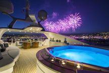 Sailing Yachts / Luxury yachts