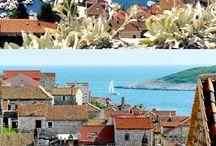 Hrvatska / Putovanje
