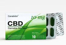 Cannabidiol Products
