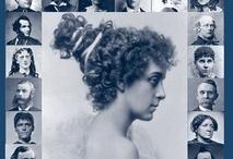 Decoding Historic Photos