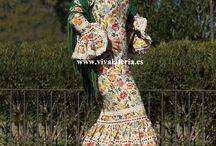 Colección 2013 / Moda Flamenca