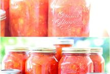 Canning & Preserves