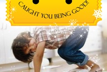 CAUGHT YA BEING GOOD! / Good deeds get GREAT rewards!   / by JumpSport Trampolines