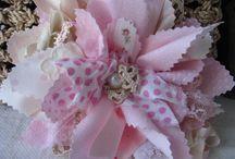 Flowers / by Nicole MacDougall