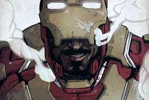 imag. de Marvel o DC