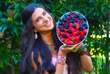 6th video fullyraw holiday challenge