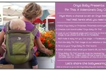 Onya Baby: Pin This