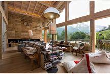 mountain resort airbnb