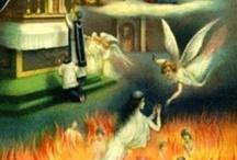 Purgatory... before Heaven
