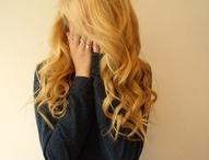 Senior Hair Inspiration